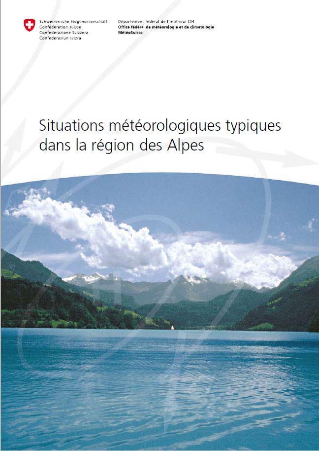 Brochure météo