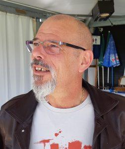 Aron Liebkind